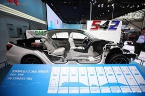 比亚迪定增150亿发展新能源获批 上半年销售新能源车1.98万辆