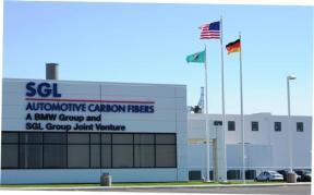宝马碳纤维产能将扩大两倍 供应7系和i3 i8电动车