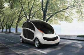 梁锋涛:电动小汽车能否农村包围城市?