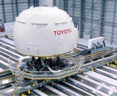 发改委反垄断锁定新目标 丰田汽车遭约谈