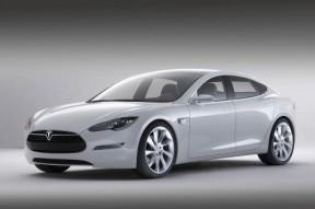 特斯拉股价跌幅超37% 为Model S安全性辩护