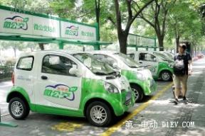 光伏、新能源群雄并起 杭州军团发力电动汽车