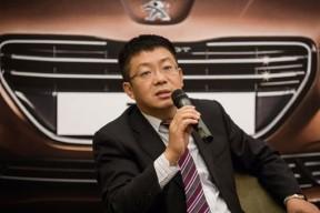 十年让改变发生 访东风标致总经理吕海涛