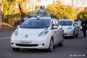 大车企都在玩儿自动驾驶汽车,到2035年每年能卖出8500万辆