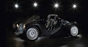 不只是特斯拉 3D打印汽车也来搅局!