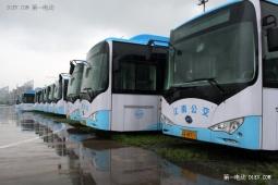 南京炫耀帖:南京金龙、比亚迪、LG化学等名企形成新能源汽车产业链