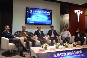 特斯拉的中国梦:不开业就开沙龙