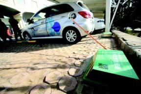 青岛两会:代表呼吁加大支持电动汽车配套力度