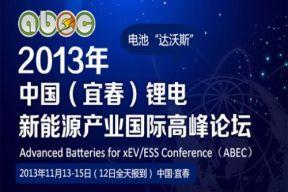 锂电达沃斯:一场汇聚全球锂电巨头的年度盛会