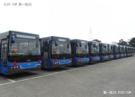 湖南拟出意见推广新能源汽车 2015年长株潭达6100辆