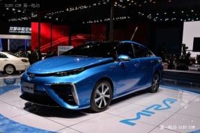 丰田公司无偿开放燃料电池车专利,会为业界带来什么?