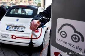 欧盟2020充电桩建设目标成哑炮