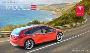 一周热点 | 全球7月电动乘用车销量排行;特斯拉Model 3后年量产