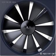 风能转换电能 3D打印微型涡轮机或引发电动车革命