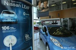 美国6月电动汽车销量再破万 特斯拉重返前三