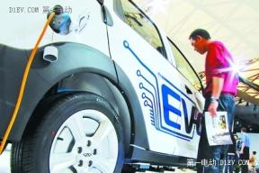 广东惠州市新能源汽车推广方案落地 今明两年推广1500辆