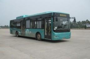[2013中国年度绿色汽车] 南车时代 TEG6129CHEV