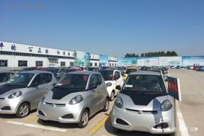 """助力50万辆新能源汽车推广指标 低速电动车有望""""转正"""""""