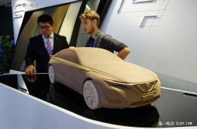 扒一扒长安的历史之后,我们谈谈长安的新能源汽车战略