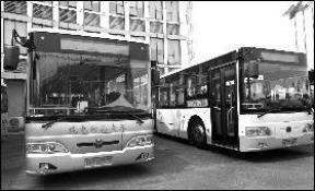 武汉7月投用10辆东风扬子江纯电动公交车
