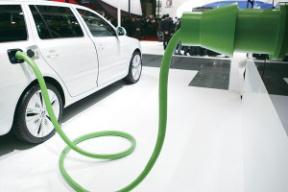 天津新能源车补贴政策近期出台 地方细则落地提速
