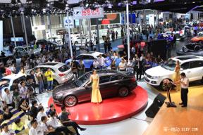众泰发力低速电动车市场 上半年销售电动车9263辆