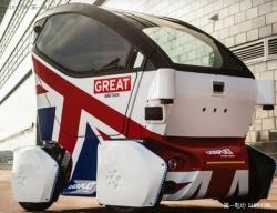 英国为自动驾驶公开路测开绿灯,不过必须装上黑匣子