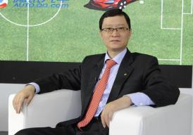 肖勇:广汽传祺明年推出新一代纯电动车型