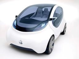 苹果要造传统电动车?别逗了,这才是iCar野心所在!