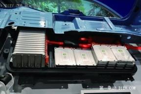 新能源汽车尴尬产业链:电池价技术成最大短板