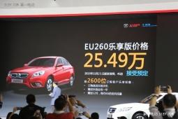 多达14款!广州车展上市/首发新能源车型盘点