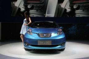 武汉申请试点 拟三年内推10500辆新能源汽车