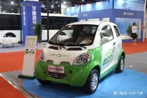 康迪电动汽车共享服务进军国内大城市