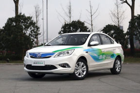 未来10年砸180亿元 长安汽车新能源提速