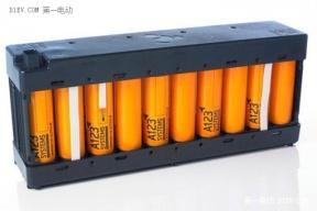 动力锂电池产能不足与过剩并存