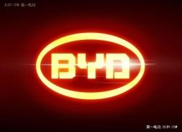 """新能源汽车龙头比亚迪被瑞银证券建议""""卖出"""""""