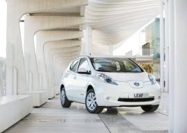 全球10大电动车销量-排行榜 中国占四席