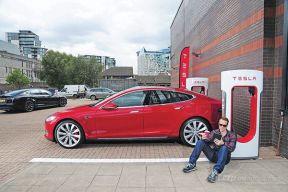 特斯拉Model S每天使用超充靠谱伐?