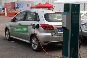 北京新建小区18%停车位要建充电桩