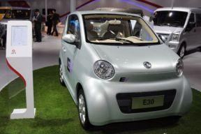 国网武汉供电公司准备配合东风E30投放计划