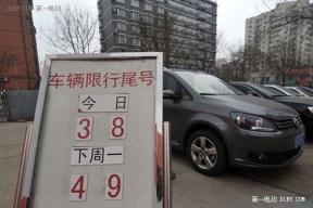 【特别策划】抢新能源号去:北京电动汽车不限行