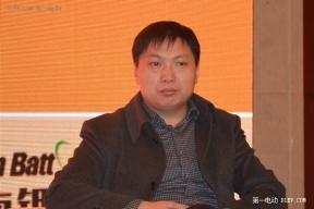 杨涛:河南锂动瞄准高端领域 增资三亿做软包电池