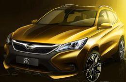 迪粉接招比亚迪新SUV来了 宋/元上海车展发布