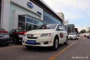 上海准车主们看过来,这12款新能源汽车值得你选购!
