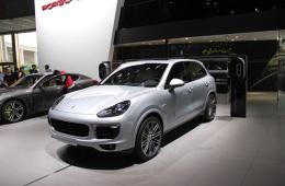 保时捷将推入门混动SUV 有望2017年亮相