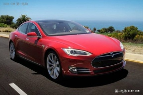特斯拉因电动马达故障在挪威召回1100辆Model S