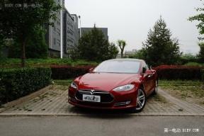 特斯拉宝马进入北京新能源汽车摇号目录的是与非