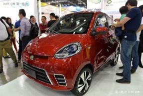 宁海要在宁波首次推广公共租赁电动汽车