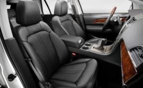 林肯研发全新车内材料 整车性能将提升