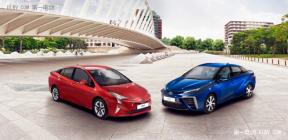 一篇文章告诉你为什么丰田非推氢燃料电池车不可